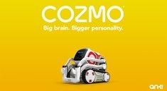 Anki Cozmo: Das kann der kleine Roboter