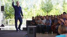 Vergleich mit Steve Jobs: Tim Cook ist Apples König der Verspätungen