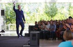 Apple verkauft eine Milliarde...