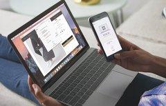 Apple wieder Unternehmen mit...