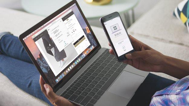 """Apple wieder Unternehmen mit """"stärkster Außenwirkung"""""""
