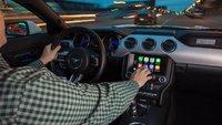 Anforderungen für Testfahrer: Dokumente beschreiben Apples Auto-Projekt