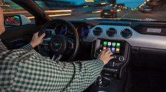 Ford integriert CarPlay und Android Auto in alle 2017er Modelle