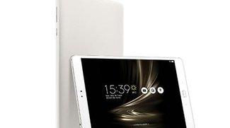 ZenPad 3S 10 vorgestellt: Asus' Kampfansage an das iPad