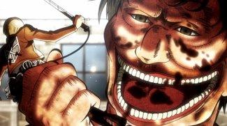 Attack on Titan: Anime-Hit kehrt zurück und kommt nach Deutschland