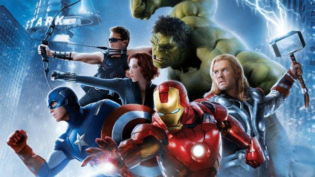 Marvel: Square Enix arbeitet an Avengers-Spiel, weitere Titel in Arbeit