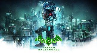 Batman: Arkham Underworld für iPhone und iPad erschienen