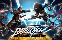 Battlecrew Space Pirates:...