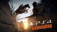 Battlefield 1: Erstmals PlayStation 4-Gameplay aus der geschlossenen Alpha