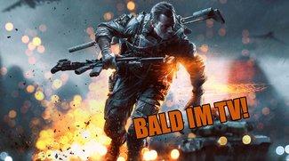 Battlefield: Shooter bald auch als Fernsehserie