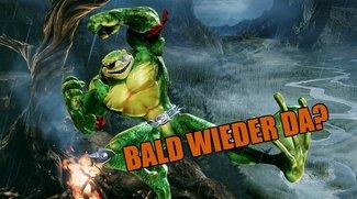 Battletoads: Angeblich Beweise für ein neues Spiel der bockschweren Serie aufgetaucht