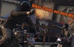 GTA 5 Online: Hinweise auf...