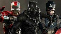 Mit diesem Bösewicht bekommt es Black Panther im neuen Marvel-Film zu tun