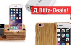 Blitzangebote:<b> Apple-Watch-Dock, DVI-Adapter, iPhone-Case u.v.m. heute günstiger</b></b>