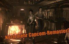 Capcom: Die Resident...