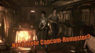 Capcom: Die Resident Evil-Macher könnten auch andere Marken wiederaufleben lassen