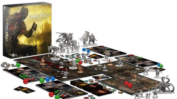 Schachmatt: Mehr Brettspiele als Videospiele werden bei Kickstarter finanziert