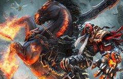 Darksiders: Apokalyptische...