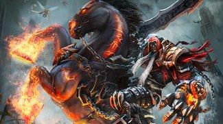 Darksiders: Apokalyptische Neuauflage kommt für PC, PS4, Xbox One und sogar Wii U