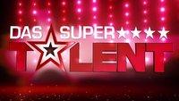 Das Supertalent 2016: Tickets online bestellen