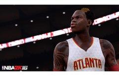 NBA 2K16: So erstellt ihr...