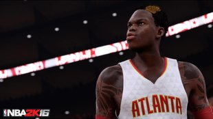NBA 2K16: So erstellt ihr euren Superstar Point Guard