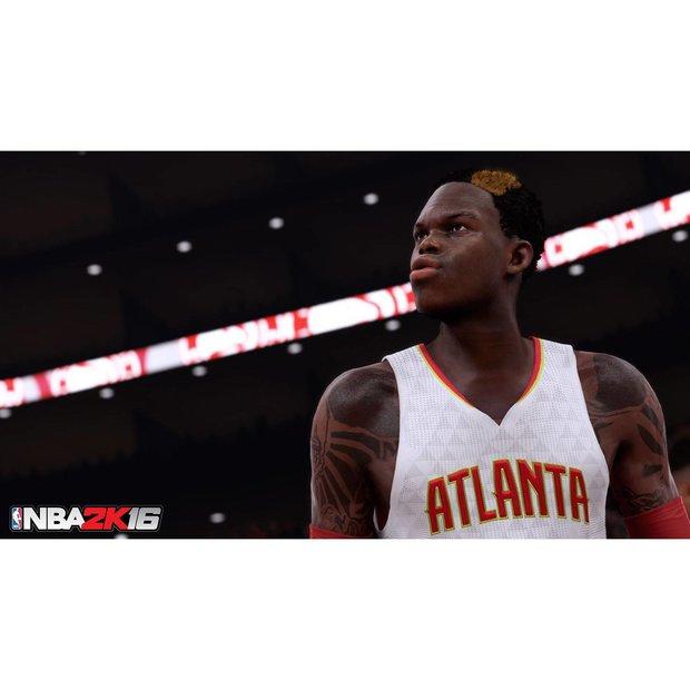 NBA 2K16: So erstellt ihr euren Superstar Point Guard