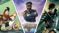 Made in Germany: Die besten deutschen Spiele der letzten Jahre