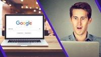 Google Easter-Eggs: Die 22 lustigsten versteckten Funktionen
