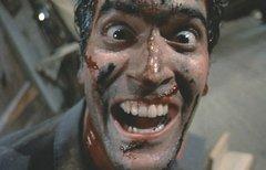 Sam Raimi über Evil Dead: So...