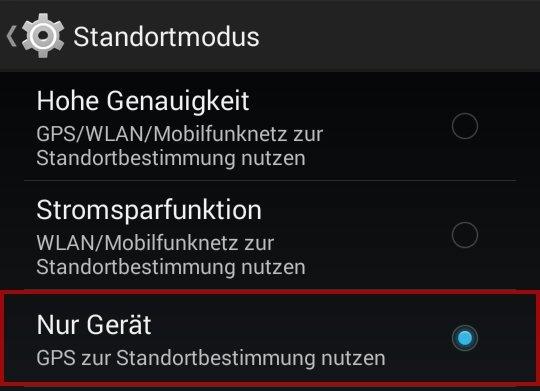 Fake GPS: So könnt ihr einen anderen Standort vortäuschen (Android)
