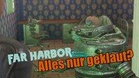 Fallout 4: Bethesda hat angeblich eine Mission von einem Modder geklaut