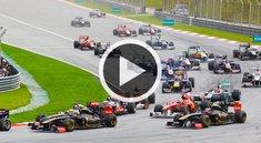 Formel 1 2018: Der Große Preis von Australien (Melbourne) im TV & Live-Stream
