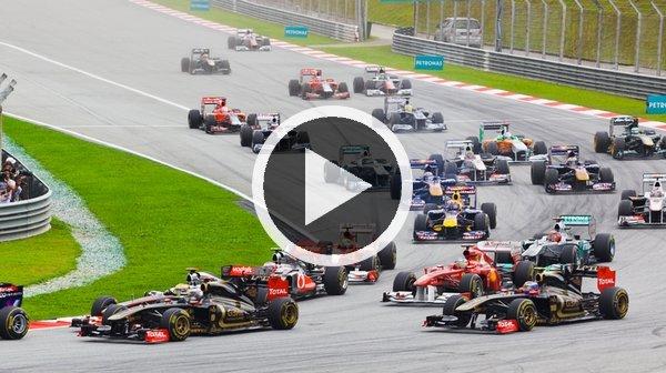 Formel 1 Live-Stream: Der Große Preis von Monaco (Monte Carlo) live auf Sky & RTL