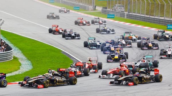 Formel 1 2018 Der Große Preis Von Australien Melbourne Im Tv