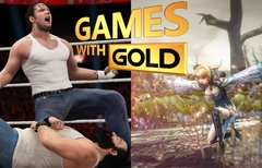 Xbox Live Games with Gold:...