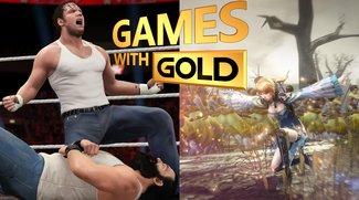 Xbox Live Games with Gold: Diese Gratis-Spiele warten im August auf euch