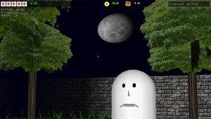 Ghost World 3D