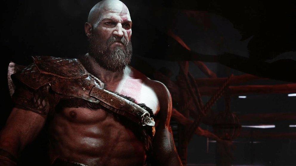 Der alternde Kriegsgott Kratos steht als eine Gallionsfigur für den derzeitigen Umbruch in Videospielen.
