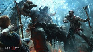 God of War: Noch kein Release-Termin in Sicht