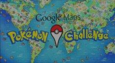 Pokémon GO war 2014 noch ein Aprilscherz von Google