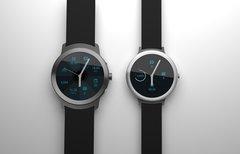 LG Watch Sport und Style: Neue...