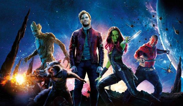 Comic-Con lüftet großes Geheimnis um Guardians of the Galaxy 2