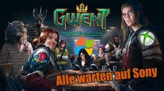 Cross Network Play: Auch Gwent The Witcher Card Game wäre bereit dafür