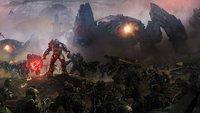 Halo Wars 2: Neuer Trailer zeigt Raumschiff und Kampfszenen
