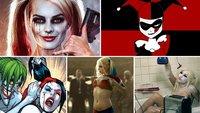 Missbrauchte Ikone: Wie aus der tragischen Figur Harley Quinn das Sexsymbol der Generation Cosplay wurde
