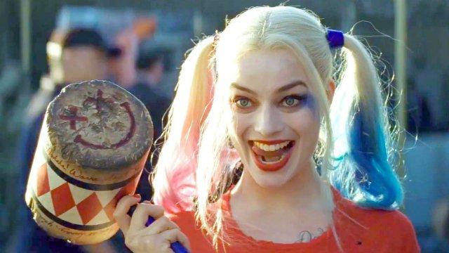 Harley Quinn Seite