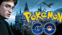 Petition: Fans wollen Harry Potter-Version von Pokémon Go!