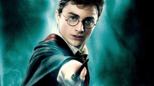 Geständnis von Harry Potter: Vor diesem Schauspieler hat sich Daniel Radcliffe beim Dreh gefürchtet!