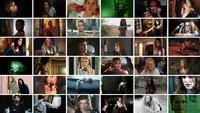Scream Queen-Quiz: In welchen Horrorfilmen und -Serien haben diese Frauen geschrien?